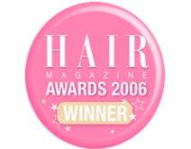 logo award 2006 angleterre