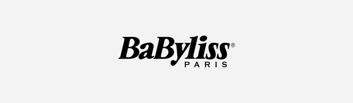 logo babyliss paris